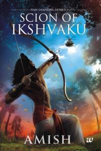 Scion-Of-Ikshvaku-Book-Cover